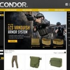 Condor Outdoor Products
