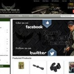 Tactical Gear Company