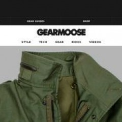 Gear Moose Reviews