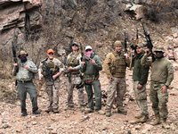 Colorado 3% Security Force