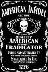 Old Time American Infidel