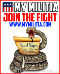 Join the fight promo