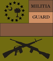 South Carolina Militia Guard