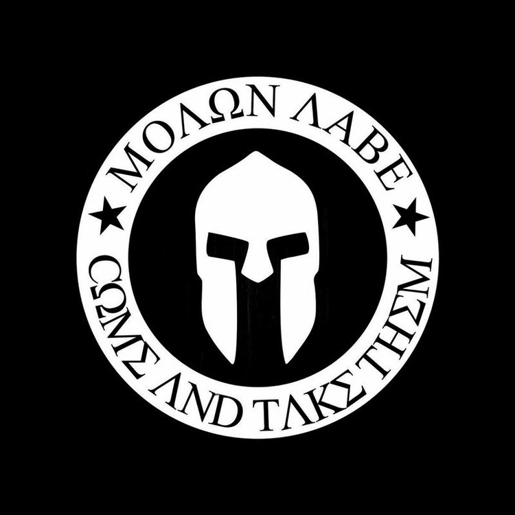 10CMX10CM-Molon-Labe-Spartan-Helmet-Fuel-Tank-Cover-Vinyl-Decals-Car-Stickers-Black-Silver-C1-3166.jpg