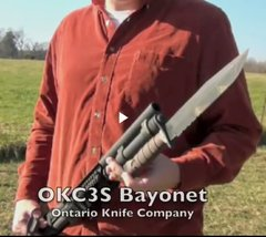 Why the hell not put a bayonet on a shotgun.