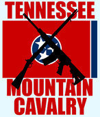 Tennessee mountain cavalry