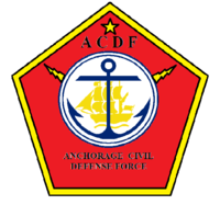 Anchorage Civil Defense Force