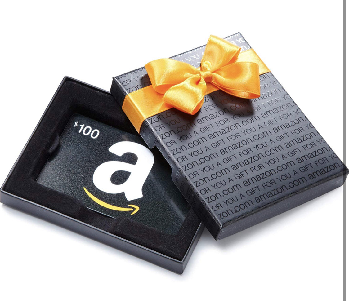 The ACM unit with the largest membership at end of march will get a $100 amazon card