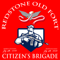 Redstone Old Fort Citizen's Brigade