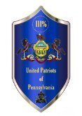 United Patriots of PA III%